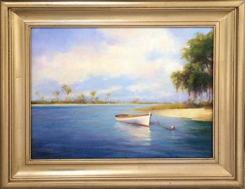 Dabbert Gallery - Sarasota, Florida Art Gallery - Sarasota Galleries ...