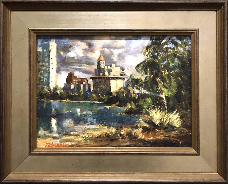 Dabbert Gallery - Sarasota, Florida Art Gallery - Sarasota Galleries ...